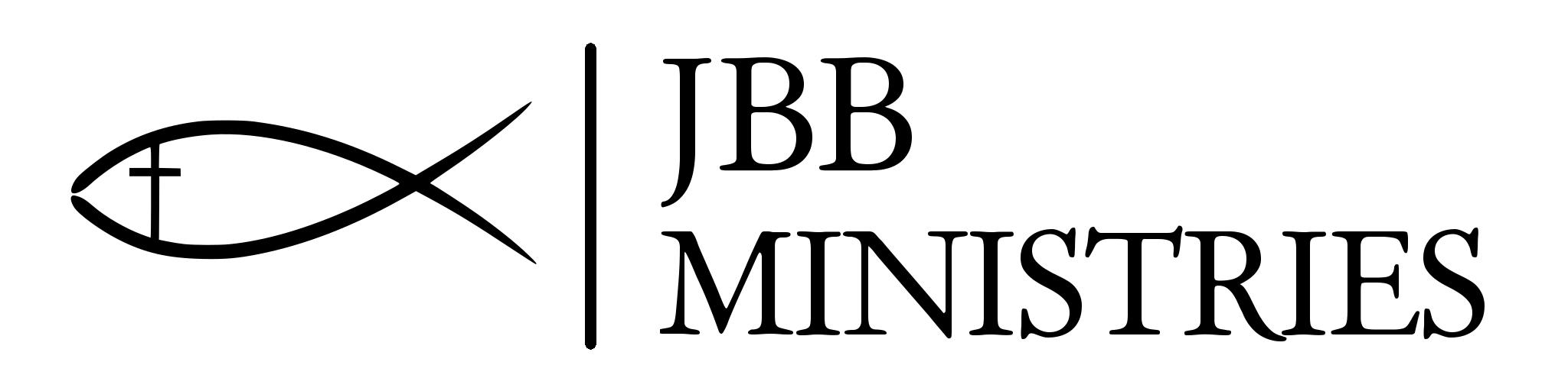 JBB Ministries logo